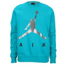 jordan clothing. jordan jumpman air fleece crew eastbay.com $49.99 clothing