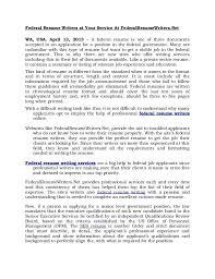 federal resume writer federal resume writers at your service at federal  federal job resume writers