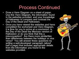 "el dia de los muertos a webquest ppt video online  process continued 7 resources what do mexicans celebrate on the ""day of the dead"