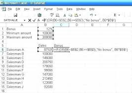 How To Make An If Statement In Excel How To Make An If Statement In