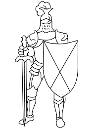 Small Picture Beautiful Knight Coloring Pages 97 For Your Picture Coloring Page