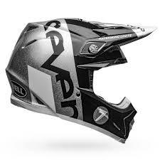 Bell Moto 9 Flex Seven Zone Helmet