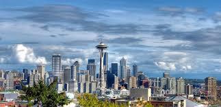 Seattle Cityscape Seattle Cityscapes Seattle Cityscape Then Now Photos