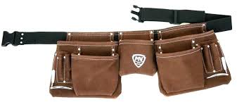 klein leather tool bags details about construction electrician pouch bag carpenter