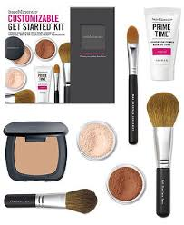 ooh bare mineral 35 starter kit i heared they were really good maybe it s time to give it a try