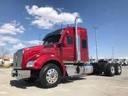 kenworth trucks for in west valley city utah 155 listings 2016 kenworth t880 conventional sleeper truck