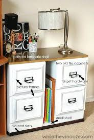 office filing ideas. Filing Cabinet Ideas While They Snooze File Update Home Office