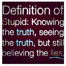 Lie And Truth Quotes. QuotesGram via Relatably.com