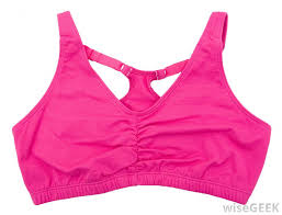 What Are The Different Types Of Bras With Pictures