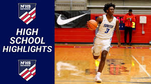 Tyrese Maxey High School Highlights ...
