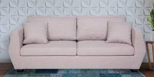 modena 3 seater sofa in grey colour
