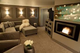 basement makeover ideas. Basement-Makeover-Ideas-For-A-Cozy-Home1 Basement Makeover Ideas