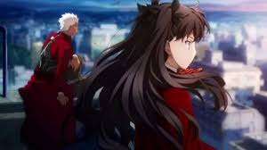 fate stay night unlimited blade works ending song nightcore fate stay night unlimited blade works ed full believe