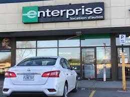 Enterprise Rent A Car 3480 Boul Des Sources Dollard Des Ormeaux Qc