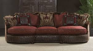 Sofa Gothic Bed Black Gothic Bed Victorian Couch Eastlake