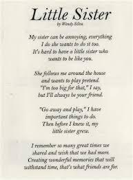 Having A Sister Quotes. QuotesGram via Relatably.com