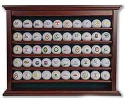 Golf Ball Display Stand