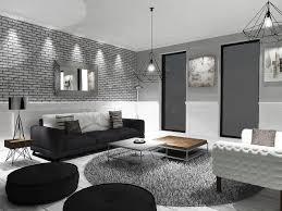 black white living room. Living Room Grey Black And White Bedroom Decor :
