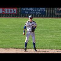 Nate Brammer | Baseball Northwest