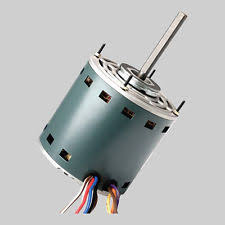 furnace blower motor 1 3 hp 208 230 volt multi speed furnace blower motor