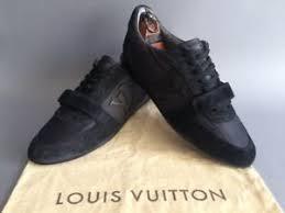 Louis Vuitton Starddust Mens Casual Fashion Athletic Shoes 6