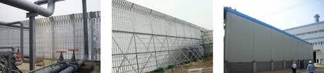 prod sound barriers detils