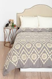 magical thinking bedding duvet urban outers magical thinking boho stripe duvet cover