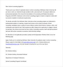 Letter Of Intent For University Impressive 48 School Letter Of Intent Templates PDF DOC Free Premium