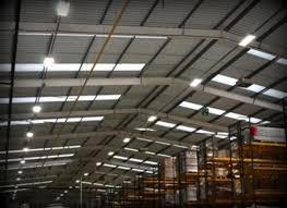 Lighting Scheme ELECTRICAL MANAGEMENT SPECIALISTS SAVES 60 WITH VENTURE LED LIGHTING SCHEME Lighting Scheme