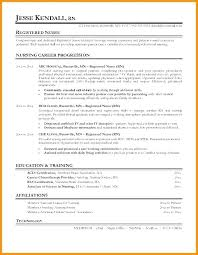 Lpn Resume Template Best Lpn Resume Objective Examples Resume Sample New Graduate Elegant