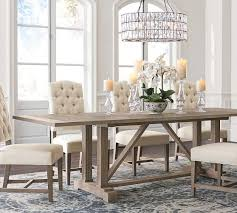livingston extending dining table
