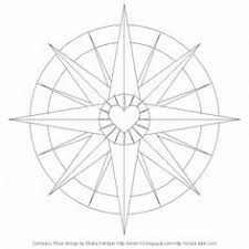 Small Picture Label the Compass Rose Pinteres