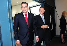 Dan andrews announces his intention to change the law so his state of emergency. Victorians Look Set To Elect Unlikely Premier No 3