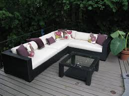 Stylish And Functional Outdoor Patio Furniture Sectional  All Outdoor Patio Furniture Sectionals