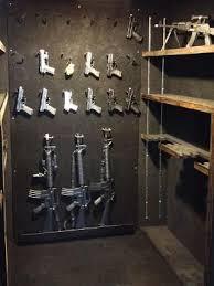 walk in vault room interior safe l75 safe