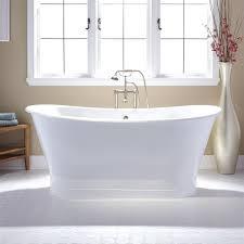 freestanding cast iron bathtubs