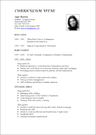 What Is A Cv Resume What Is A Cv Resume Nardellidesign 11