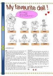 essay on my favourite toy doll macbeth research help essay on my favourite toy doll