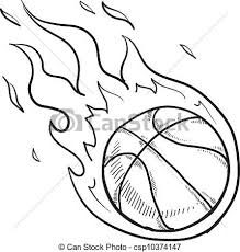 Basketball Drawing Pictures Basketball Drawing Google Search Backgrounds Coloring Pages