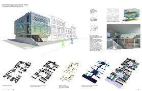 Architecture Design Portfolio