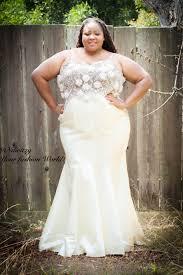 plus size bridal plus size bridal dress ndiritzy