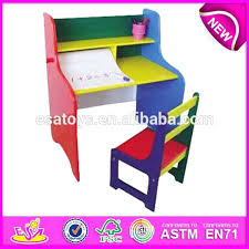 kid table chair study table chair for kids school bus wooden kids kid table chair set