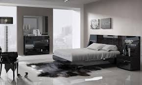 bedroom furniture black and white. Image Of: Lacquer Luxe Bedroom Furniture Black And White F