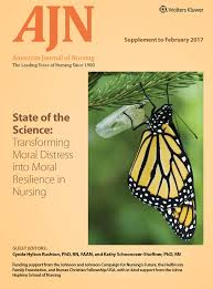 Moral Distress Supplement Ajn The American Journal Of Nursing