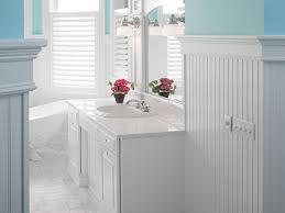 Bathroom wood paneling for walls | Bathroom Trends 2017 / 2018