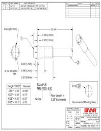 Bivar Flexible Light Pipe Bivar Flexible Light Pipe Assembly 4 Mm Led Light Pipes