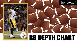 Steelers Rb Depth Chart Steelers Rb Depth Chart Further Down The Steelers Rb Depth