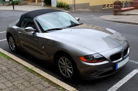 BMW Convertible bmw z4 08 : File:BMW Z4 Roadster.jpg - Wikimedia Commons