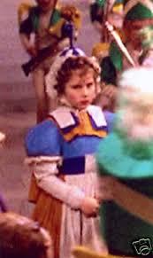 The Wizard of Oz RARE signed Priscilla M child Munchkin | #46723075
