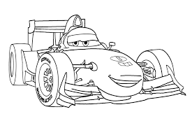 Small Picture Coloring In Cars Coloring Pages From The Disney Movies 21745